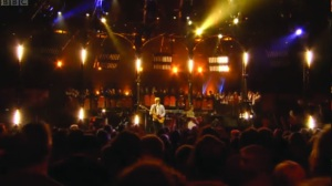 DOVES - Roundhouse - Electric Proms - 1