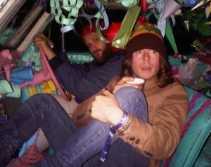 Danny & Carl - The Heavenly Jukebox