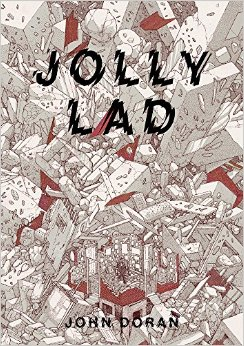Jolly Lad by John Doran
