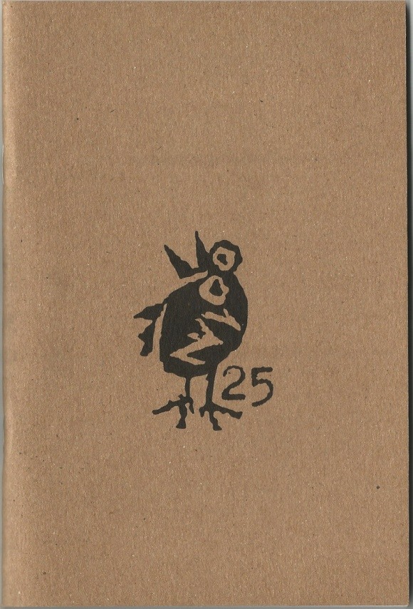 Yearbook cover
