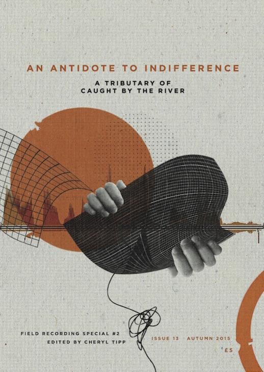 Antidote Fanzine 13