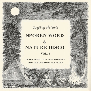 Spoken Word & Nature Disco Vol.3