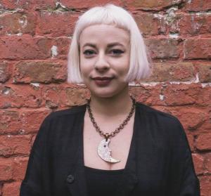 Liz Sheard - Costume Designer