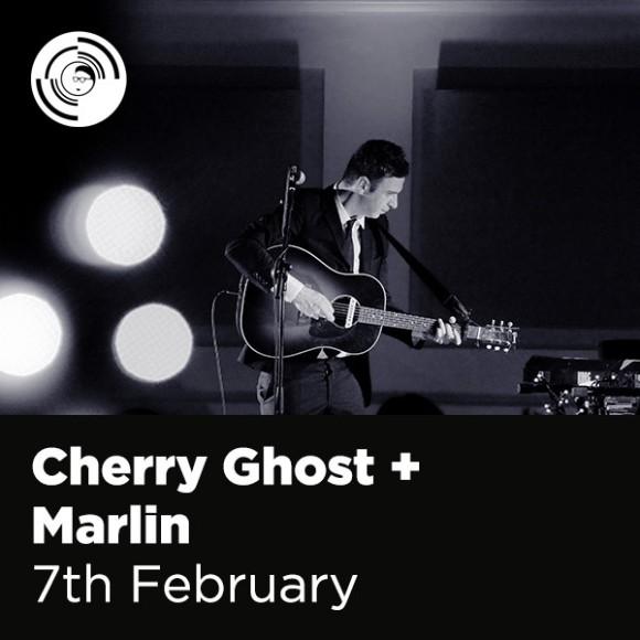 Cherry Ghost