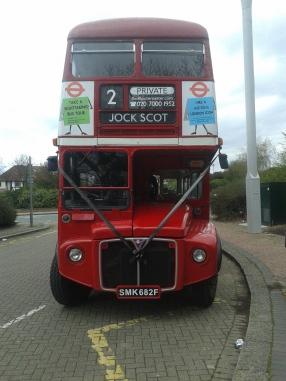 jock bus