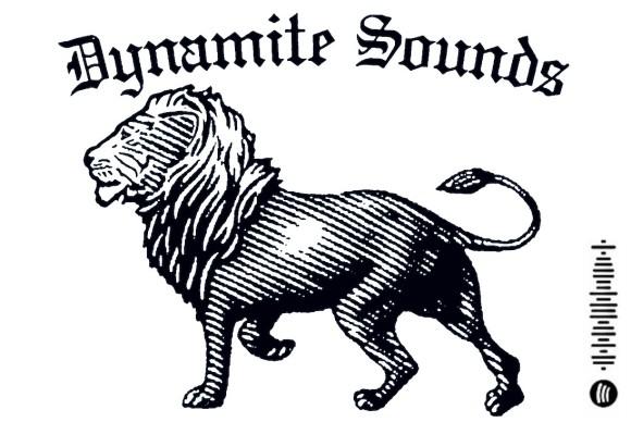 Dynamite Sounds Spotify Playlist