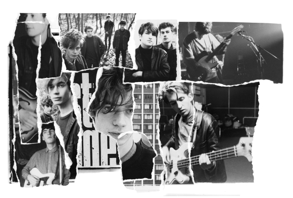 EV-Collage